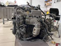 Двигатель Toyota Harrier GSU35W 2GR-FE 1900031D10 (арт. 000246-0)