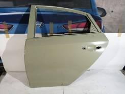 Hyundai Solaris 2 2017-2021 дверь задняя левая