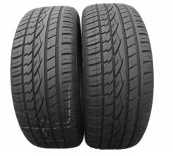 Continental ContiCrossContact UHP, 255/55 R19