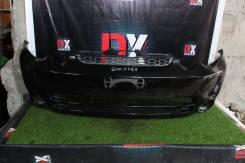 Бампер передний Honda HR-V GH1 GH2 GH3 GH4 2393 [DXGarage]