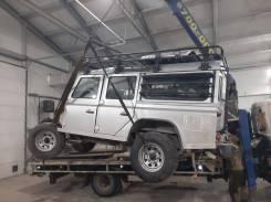 Land Rover Defender. 224DT