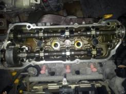 Двигатель 3MZ 51т. км Toyota Lexus контрактный оригинал
