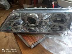 Фара Toyota MARK II 96-01 линза, диод LH