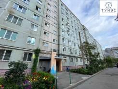 2-комнатная, улица Ватутина 10. 64, 71 микрорайоны, проверенное агентство, 50,0кв.м. Дом снаружи