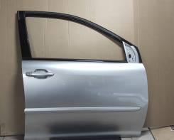 Дверь правая передняя Toyota Harrier GSU35. Lexus RX.