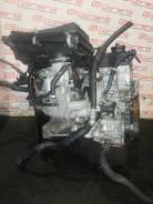 Двигатель Nissan March CG10DE K11
