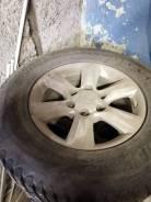 Комплект зимних колес для Прадо 120