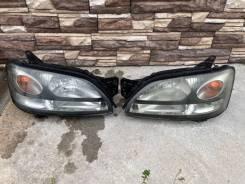 Продам фары Subaru