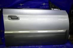 Дверь передняя [правая] Легаси Ланкастер BH