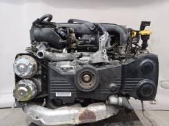 Двигатель EJ20X 48 (! ! ! ) т. км. Legacy BL BP #110