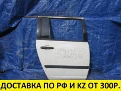Дверь Toyota Probox NCP58 Правая Задняя T52056