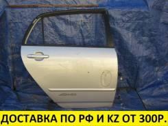 Дверь Toyota Corolla Runx NZE124 Правая Задняя T51999