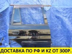 Дверь Mazda Demio DW3W Правая Задняя T51996