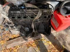 Двигатель 1gfe beams