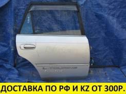 Дверь Toyota Corolla AE100 Правая Задняя T51997