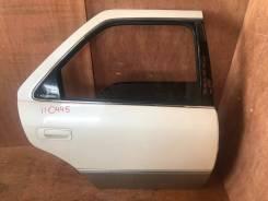 Дверь RR Toyota Mark-2 Qualis