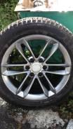 Lexus GX/Prado на R20 6x139,7 шипы Michelin Latitude XIN2+ 265/50
