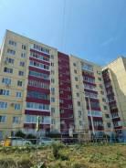1-комнатная, улица Новожилова 3а. Борисенко, агентство, 35,9кв.м. Дом снаружи