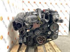 Двигатель Mercedes-Benz C-Class W203 OM646.963 2.2 CDI, 2003 г.