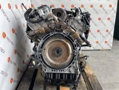 Двигатель Mercedes-Benz GL X166 ОМ642.826 3.0 CDI, 2016 г.