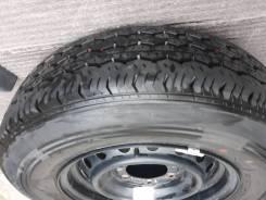 Продам колесо 2017г. в. Bridgestone RD613. Toyota Hiace