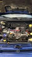 Двигатель EJ20 Субару