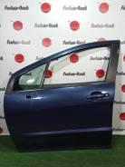 Дверь Peugeot 308 2010 4E EP6DT, передняя левая