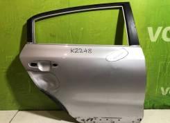 Дверь задняя правая KIA Rio 4 X-line 77004H0500