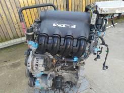 Двигатель Honda L15A VTEC Fit Gd3 Mobilio Spike Gk1 Airwave Gj1
