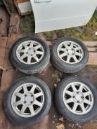 Bridgestone Ecopia EX20, 195/60R15