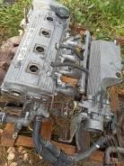 Двигатель 4аfe