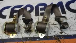 Ремень безопасности Toyota Hilux SURF, левый задний 7337035200E0