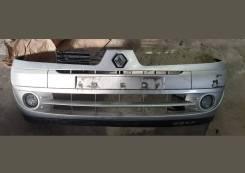 Бампер передний в сборе Renault Symbol/Clio 2