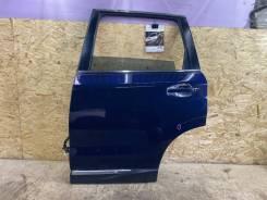 Дверь задняя левая H3Q Subaru Forester SJ5 SJG