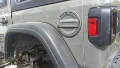 Крыло заднее левое Jeep Wrangler JL 2020г