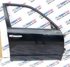 Дверь передняя правая Subaru Forester SH5 SH9 SHJ Цвет: 32J