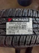 Yokohama Geolandar, 215/65 R16