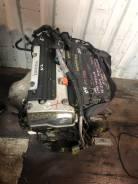 Двигатель K24A Honda Accord 2,4 бензин