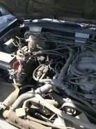 Акпп Nissan Terrano LR50 PR50 VG33E 4WD