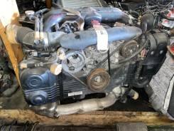 Контрактный Двигатель EJ205 Установка Гарантия