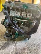 Двигатель 2AZ-FE 2,4 л 145-170 л. с. Toyota Camry