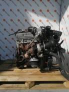 Двигатель Mercedes-Benz E-Class W210 OM602.980 2.9 TDI, 1995 г.