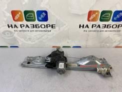 Стеклоподъемник Peugeot 308 [967546298000], задний правый 967546298000