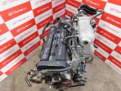 Двигатель Honda CR-V B20B EL2