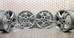 "Toyota. 6.5x17"", 5x114.30, ET45, ЦО 60,1мм."