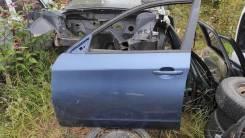 Дверь передняя левая от Subaru Impreza, 2007-. GH3, GH2