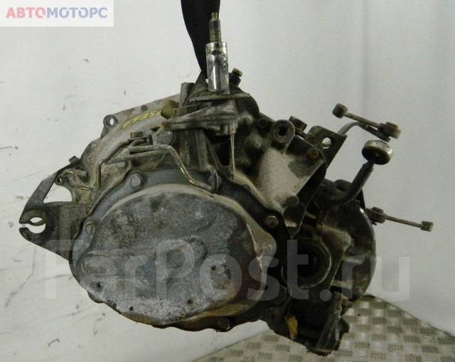 МКПП 5-ст. Peugeot Partner 1, 2003, 1.6 л, бензин (20DM46)