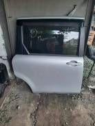 Дверь правая задняя Toyota Sienta NCP81