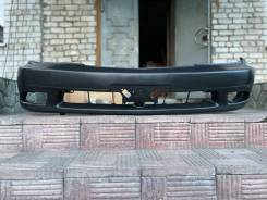 Бампер передний Toyota Caldina 99-02 (Китай)