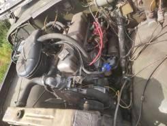 Двигатель ЗМЗ 417, УАЗ Буханка, УАЗ 469, УАЗ 3151,